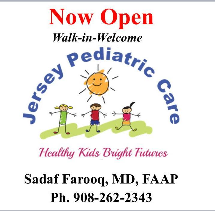 Jersey Pediatric care LLC