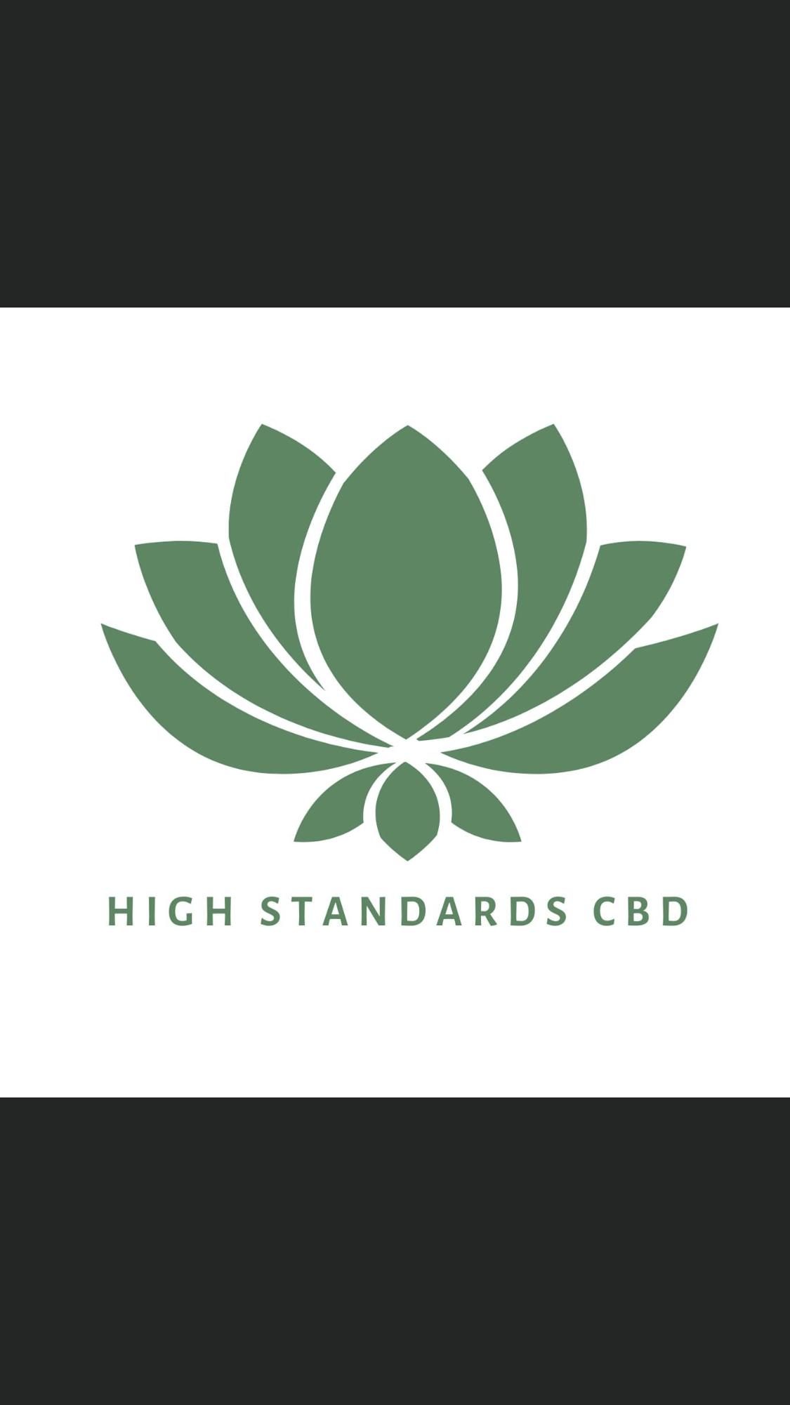 High Standards CBD