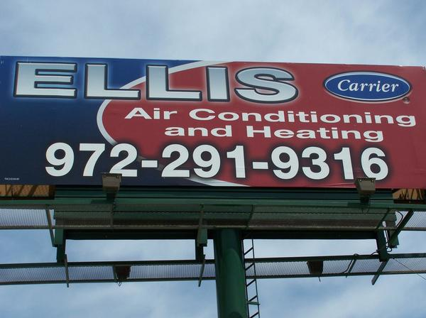 Ellis Air Conditioning and Heating