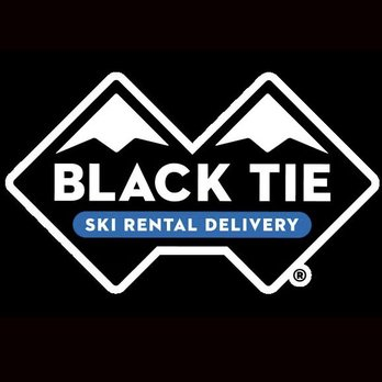 Black Tie Ski Rental Delivery of Park City