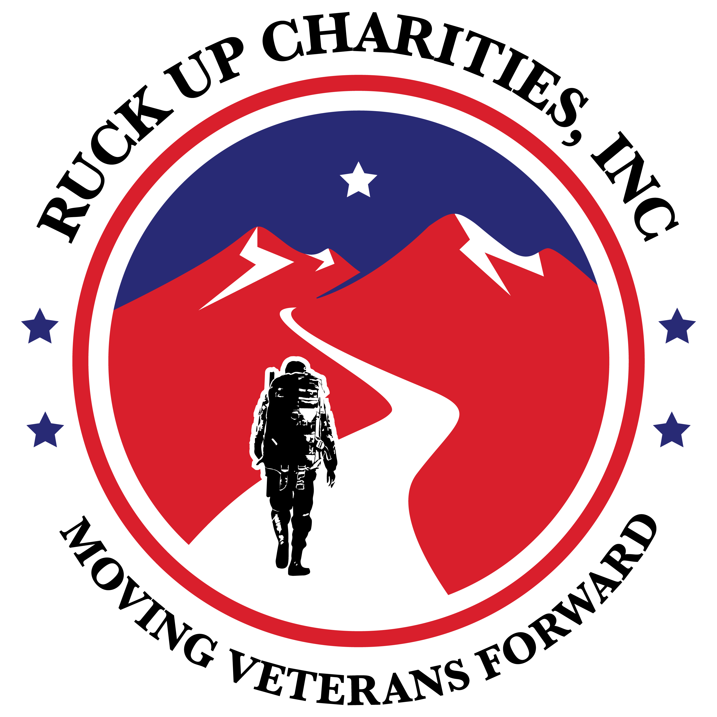 RUCK UP CHARITY EVENTS