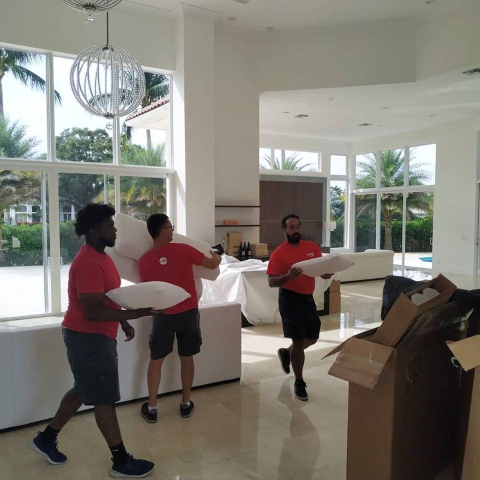 Image 2 | FlatRate Moving Miami