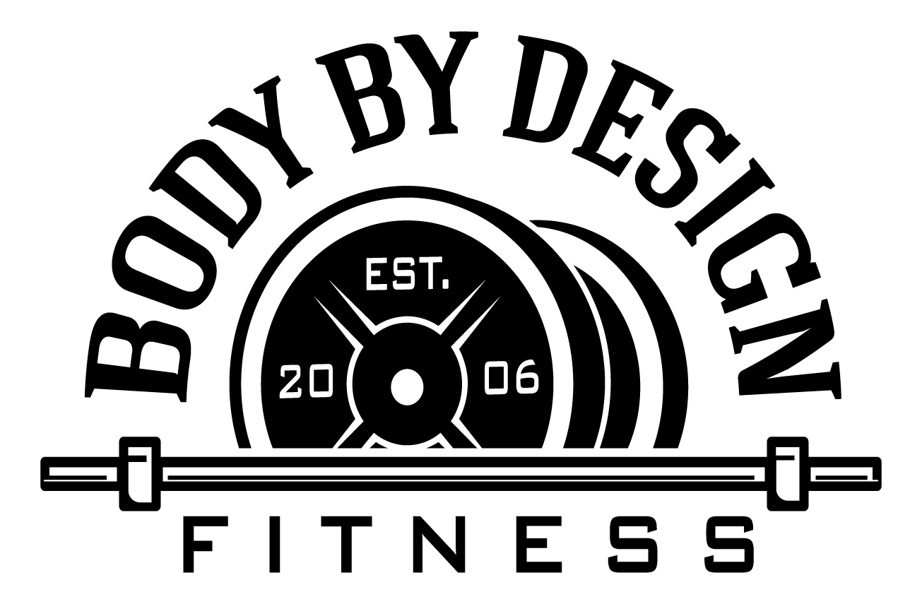 Body By Design Fitness LLC