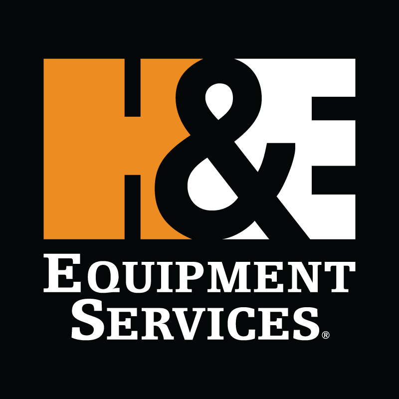 H&E Equipment Services (Crane)