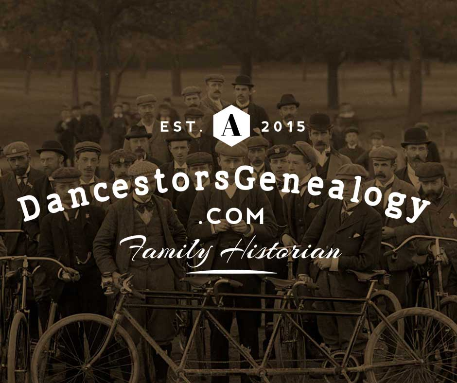 Dancestors Genealogy