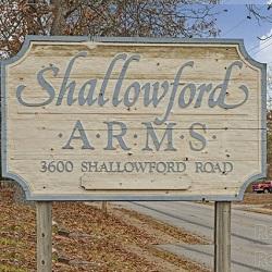Shallowford ARMS