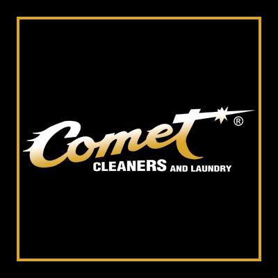 Comet Cleaners and Laundry San Antonio