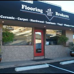 Prescott Flooring Brokers