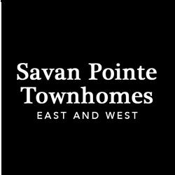 Savan Pointe Townhomes East and West
