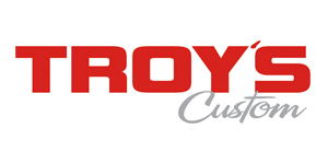 Troy's Custom Body & Paint Inc
