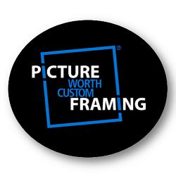 Picture Worth Custom Framing