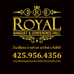 Royal Banquet and Conference Hall