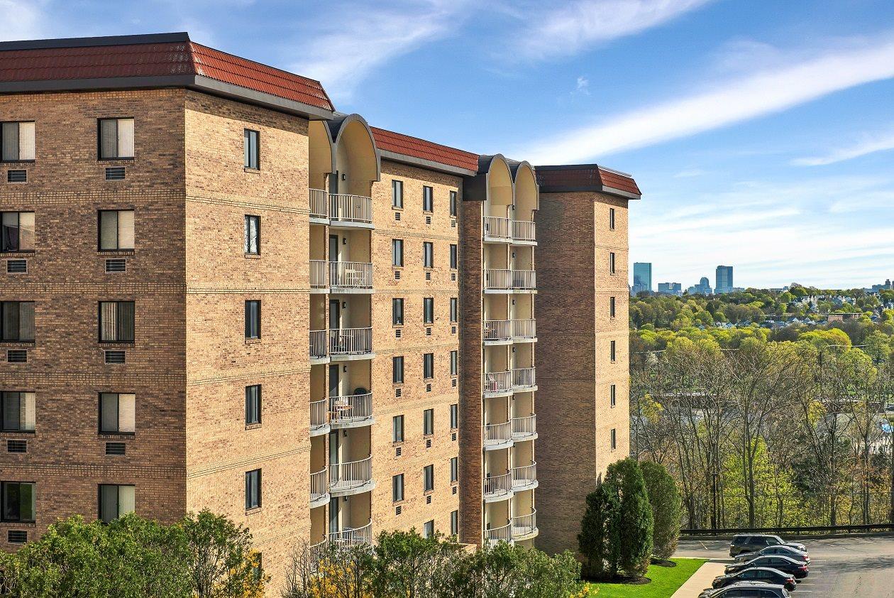 Volterra Apartments Pikesville