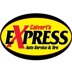 Calvert's Express Auto Service & Tire Hampton