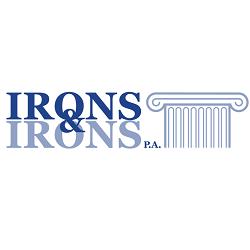 Irons & Irons P.A.