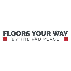 Floors your Way by the Pad Place Inc.