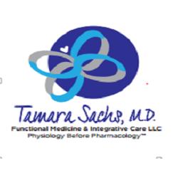 Tamara Sachs MD - Functional Medicine & Integrative Care LLC