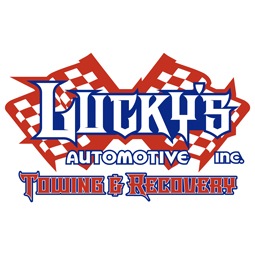 Lucky's Towing Service