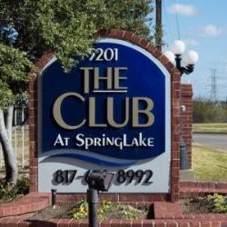 Club At Spring Lake Apartments