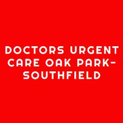 Doctor's Urgent Care Oak Park Southfield