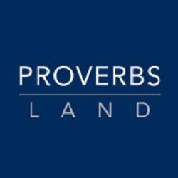 PROVERBS LAND