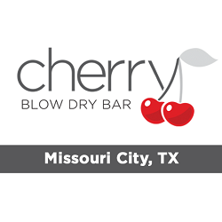 Cherry Blow Dry Bar - Missouri City TX