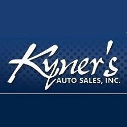 Kyner's Auto Sales Inc.