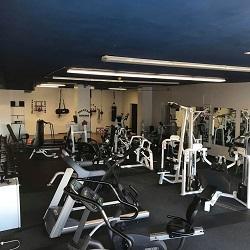 Spartan Training Center