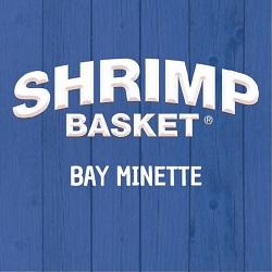 Shrimp Basket Bay Minette