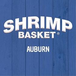 Shrimp Basket Auburn
