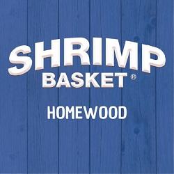 Shrimp Basket Homewood