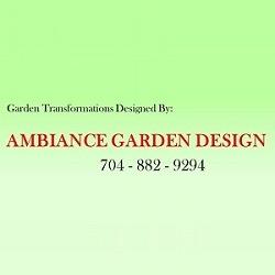 Ambiance Garden Design LLC
