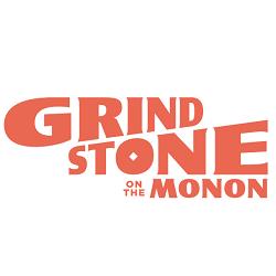 Grindstone on the Monon
