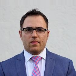 Dr. Sina Menashehoff D.O.