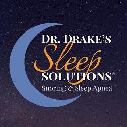 Dr. Drake's Sleep Solutions