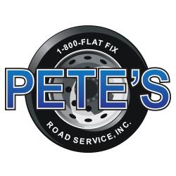 Pete's Road Service Inc.