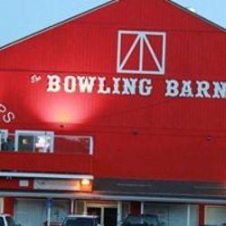 Big Bear Bowling Barn