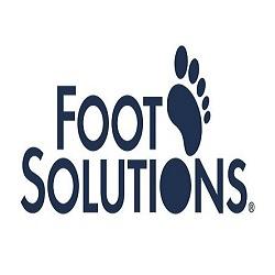 Foot Solutions Port Coquitlam