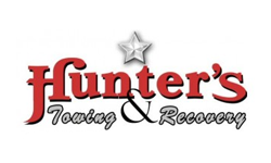 Hunter's Towing and Recovery