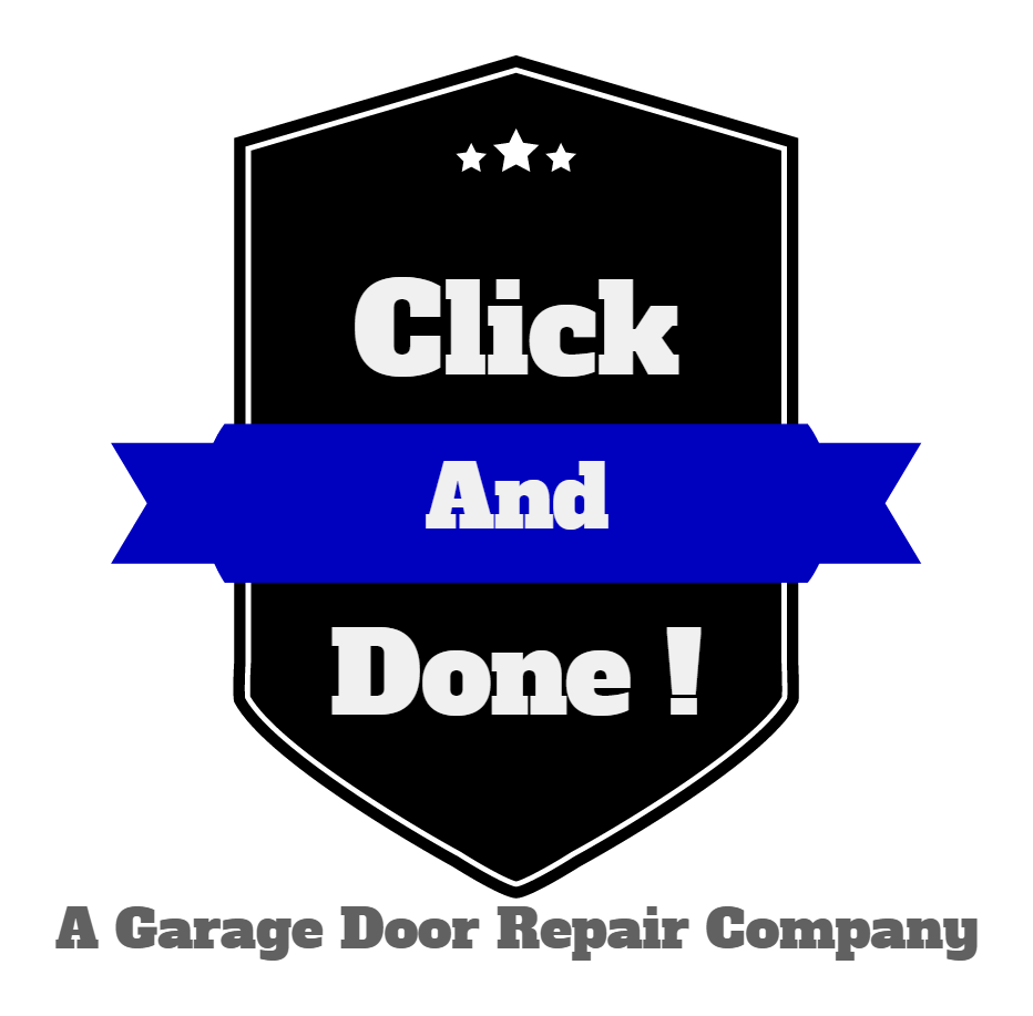 Image 1 | Click and done garage door repair