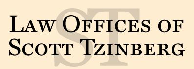 Image 1 | Law Offices of Scott Tzinberg