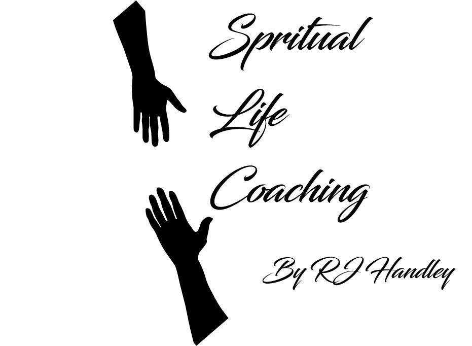 RJ Handley Spiritual LIfe Coaching