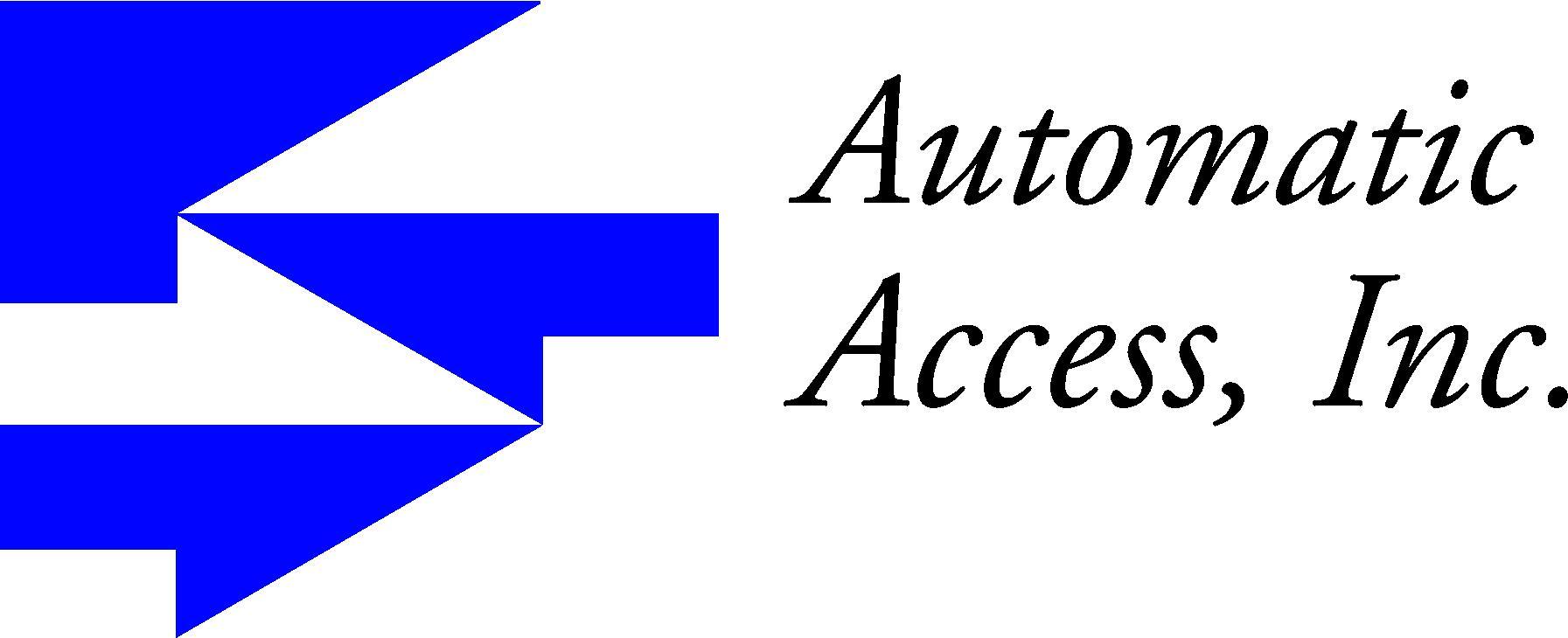 Automatic Access Inc