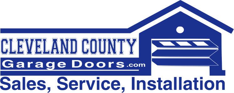 Cleveland County Garage Doors
