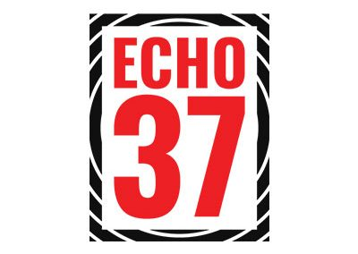 Echo 37 Logo