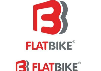 Flatbike Logo