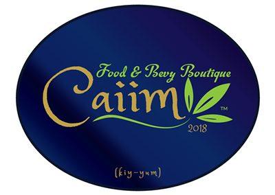 Caiim Logo