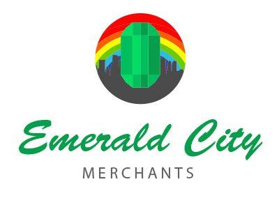 Emerald City Merchants Logo