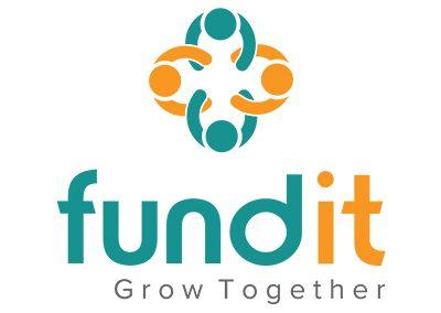 Fund It Logo