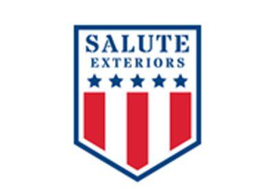 Salute Exteriors Logo